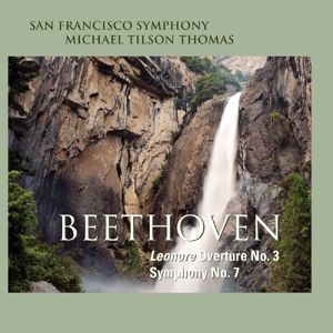 Sinfonie 7/Leonore Overture 3, Ludwig van Beethoven
