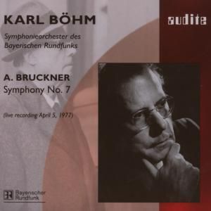 Sinfonie 7-Live 05.04.1977, Karl Böhm, Sobr