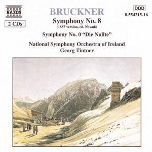 Sinfonie 8+0, Georg Tintner, Nsoi