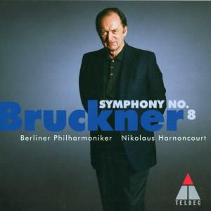 Sinfonie 8, Nikolaus Harnoncourt, Bp
