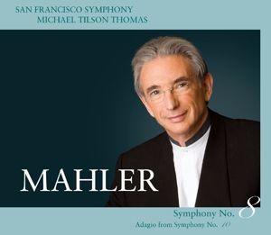 Sinfonie 8, Gustav Mahler
