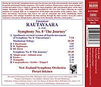 Sinfonie 8 - Produktdetailbild 1
