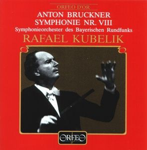 Sinfonie 8 C-Moll, Kubelik, Sobr