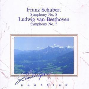 Sinfonie 8/sinfonie 5, Philharmonische Vereinigung Arte Sinfonica