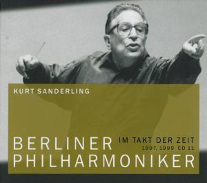 Sinfonie 82/Sinfonie 15, Kurt Sanderling, Berliner Philharmoniker