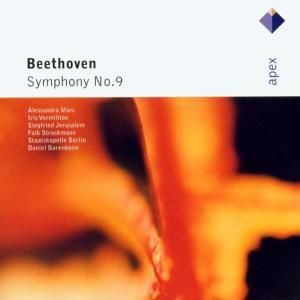 Sinfonie 9, Daniel Barenboim, Sb