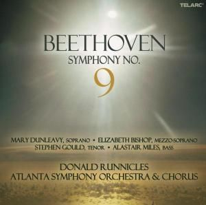 Sinfonie 9, Donald Runnicles, Atlanta Symphony Orchestra