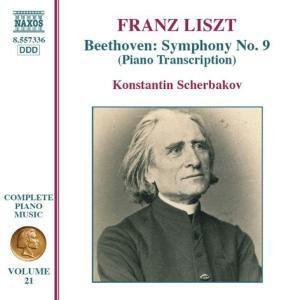 Sinfonie 9, Konstantin Scherbakov
