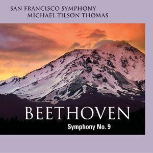 Sinfonie 9, Ludwig van Beethoven