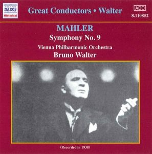Sinfonie 9, Bruno Walter, Wpo
