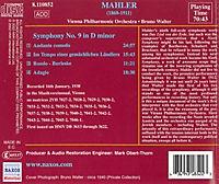 Sinfonie 9 - Produktdetailbild 1