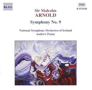 Sinfonie 9, Penny, Nat.SO Of Ireland