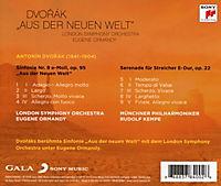 """Sinfonie 9 """"Aus Der Neuen Welt"""" - Produktdetailbild 1"""