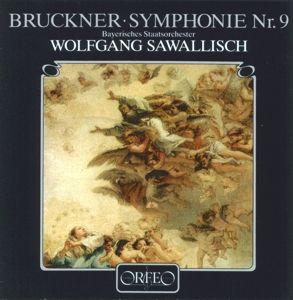 Sinfonie 9 D-Moll, Wolfgang Sawallisch, Bsom