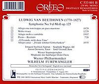 Sinfonie 9 D-Moll Op.125 - Produktdetailbild 1