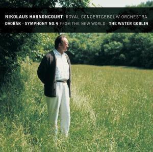 Sinfonie 9/Der Wassermann, Royal Concertgebouw Orchestra