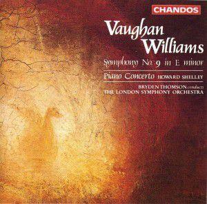 Sinfonie 9/klavierkonzert, Shelley, Thomson, Lso
