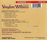 Sinfonie 9/klavierkonzert - Produktdetailbild 1