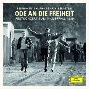 Sinfonie 9 - Ode An Die Freiheit (1989), Ludwig van Beethoven