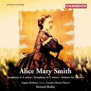 Sinfonie A-Moll & C-Moll, A. Malsbury, H. Shelley, Lmp