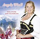 Sinfonie der Berge, Angela Wiedl