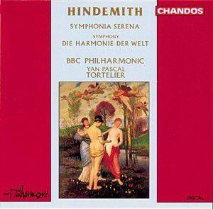 Sinfonie der Harmonie D.Welt, Yan Pascal Tortelier, Bbcp