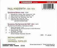"""Sinfonie """"der Harmonie D.Welt"""" - Produktdetailbild 1"""