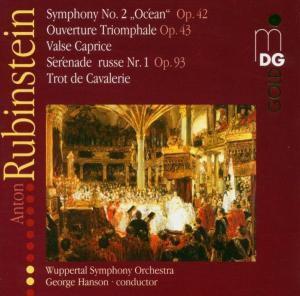 Sinfonie Der Ozean, Wuppertaler Symphonieorchester