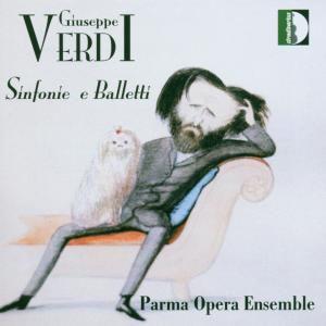 Sinfonie e Balletti, Parma Opera Ens.