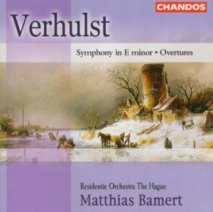 Sinfonie E-Moll / Ouvertüren, Residentie Orchestra the Hague