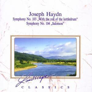 Sinfonie Nr.103 & 104, Diverse Interpreten