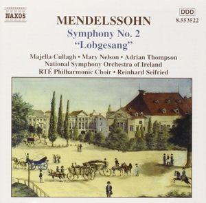 Sinfonie Nr. 2 op. 52 B-dur Lobgesang, Reinhard Seifried, Rte Po