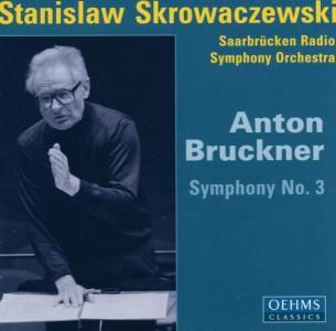 Sinfonie Nr. 3, S. Skrowaczewski, Rsosb
