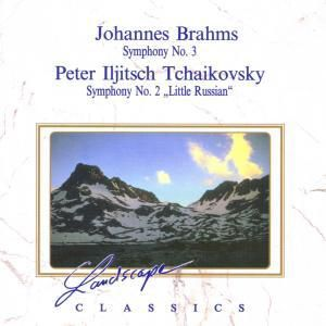 Sinfonie Nr. 3 Op. 90 / Sinfonie Nr. 2 Op. 17, Diverse Interpreten