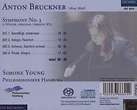 Sinfonie Nr. 3 (SACD) - Produktdetailbild 1