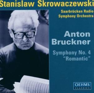 Sinfonie Nr. 4, Skrowaczewski, Rso Saarbruecken