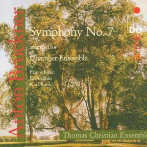 Sinfonie Nr. 7, Thomas Ensemble Christian