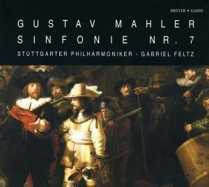 Sinfonie Nr. 7, Feltz, Stuttgarter Philharmoniker
