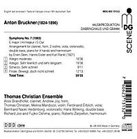 Sinfonie Nr. 7 - Produktdetailbild 1
