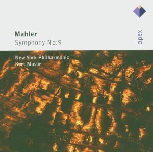 Sinfonie Nr. 9, Kurt Masur, Nypo