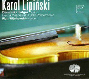 Sinfonie Op.2 3/Violinkonzert 2/Ouvertüre, Falger, Wijatkowski, Lublin Philh.