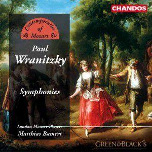 Sinfonien, Matthias Bamert, Lmp
