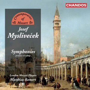 Sinfonien, Lmp, Matthias Bamert