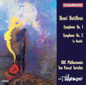 Sinfonien 1+2, Yan Pascal Tortelier, Bbcp