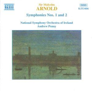 Sinfonien 1+2, Andrew Penny, Nsoi