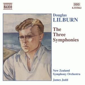 Sinfonien 1-3, James Judd, New Zealand So