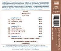 Sinfonien 1-3 - Produktdetailbild 1