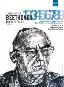 Sinfonien 1-9, Ludwig van Beethoven