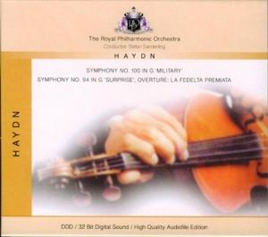 Sinfonien 100,94, Royal Philharmonic Orchestra