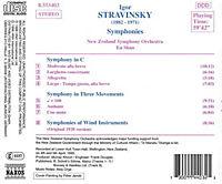 Sinfonien - Produktdetailbild 1